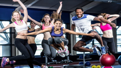 Free Course: Intro to Fitness