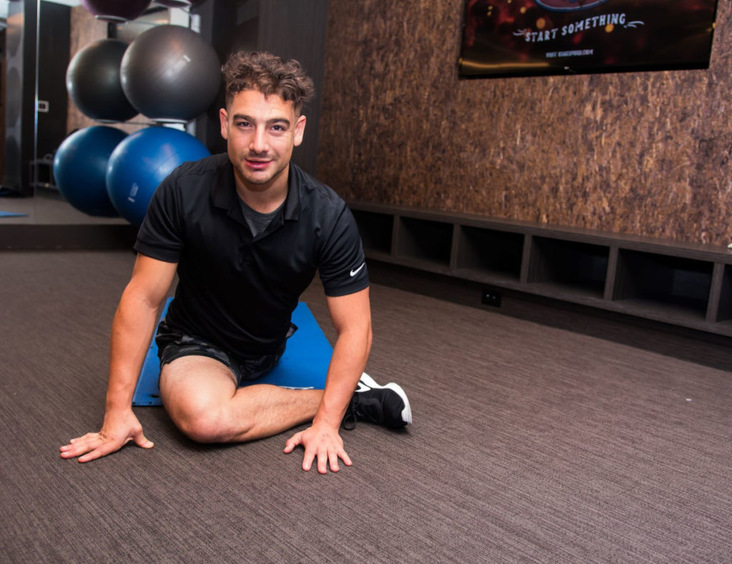 Fitness Foundation Coaching Program