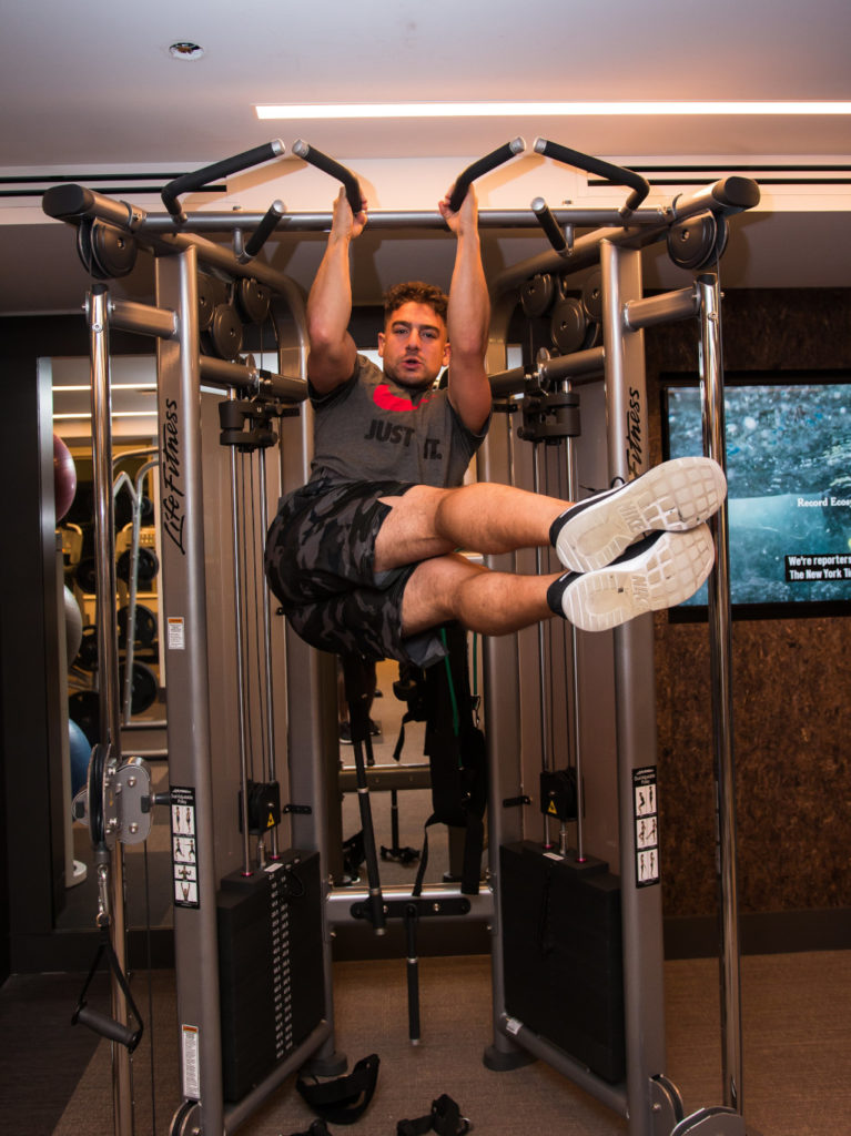 Athletic Strength and conditioning coaching program