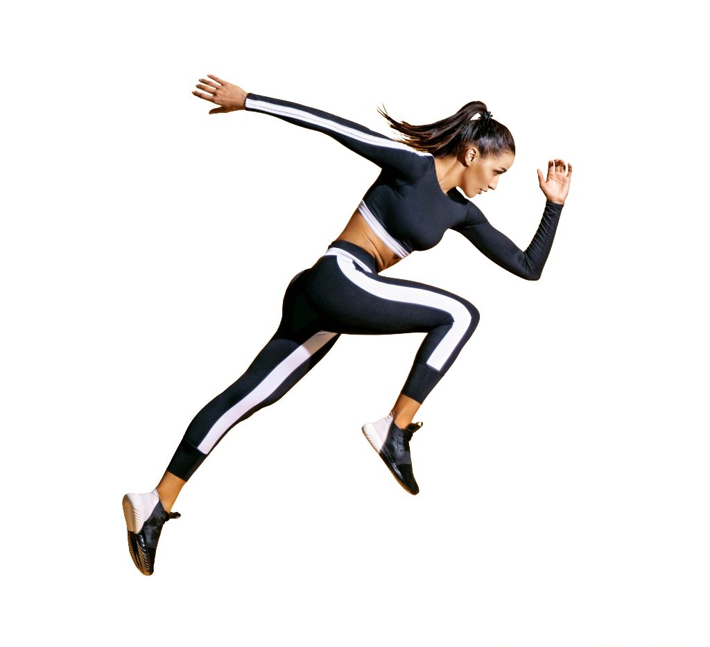 Starter kits fitness courses combinations